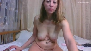 Marta Bellefleur webcam Live Event naked playing with pussy and oil