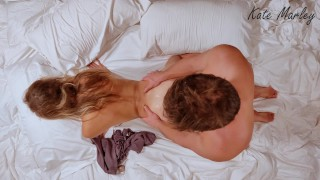 I love when you suck my pussy & cum in me doggy style - Kate Marley
