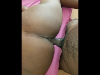 Thot stripper from kingston jamaica pussy...
