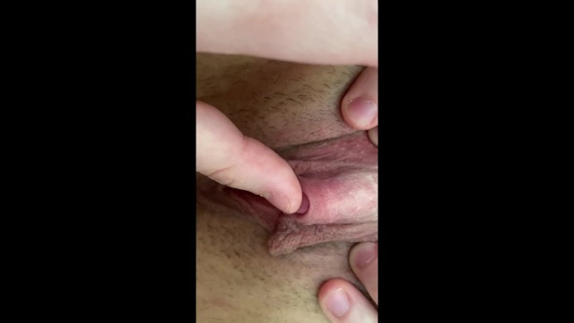 Dom Gets Clit Stroked, Licked & Sucked by Submissive. Moaning/Cumming Hard 4