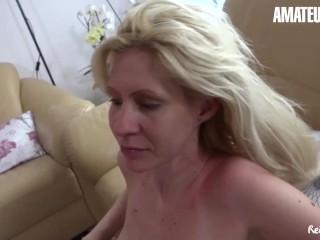 Reife Swinger – Nasty Mature Slut Gets Fucked Hard By Her Neighbour
