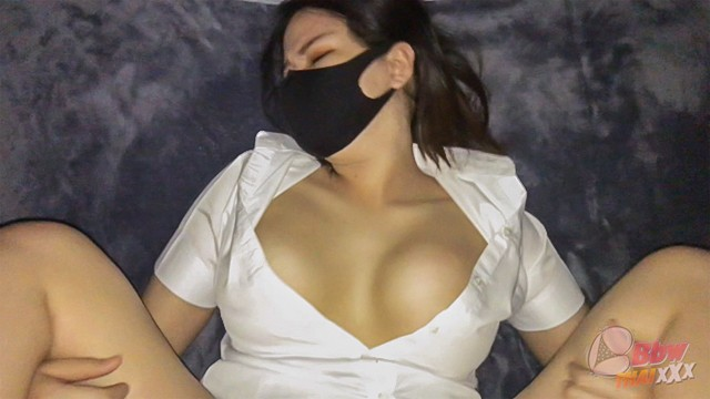 Uniform mature pic Thai big tits in university nice uniform