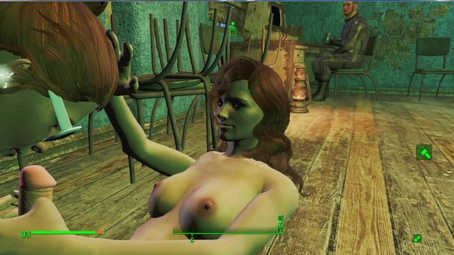 4 porno fallout Fallout 4