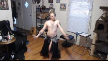 Genderfuck bellydance