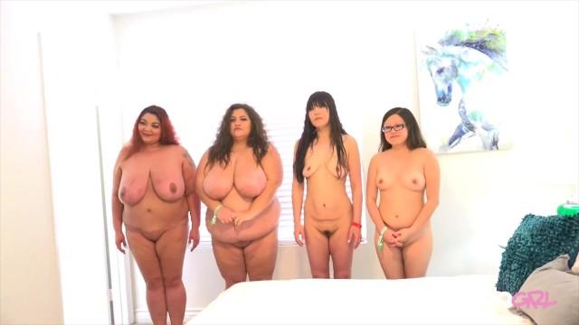 Thin bikini 4 girls asian massage broken english bbw with thin chicks preview
