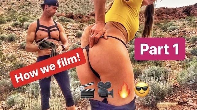 Sex go wild mission wildnis Wild Kratts