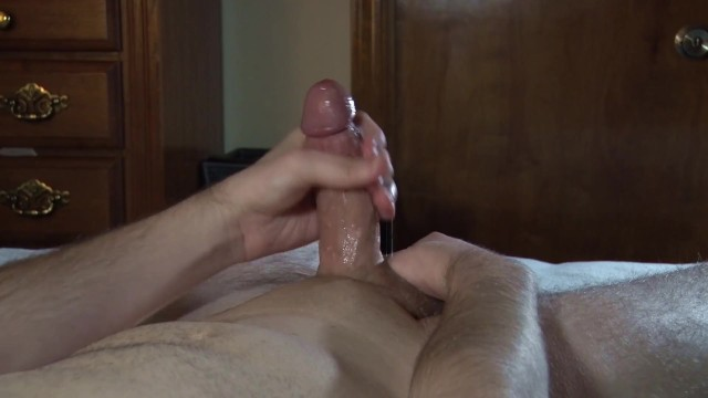 Best masturbation lubes I love to lube up my thick cock and talk dirty