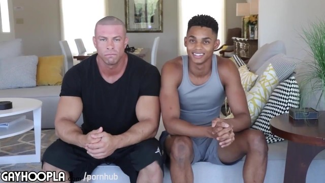Gay straight dude cock sex Black on black love hottest black college guys fuck