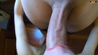 FPOV CUMSHOT COMPILATION FROM HER POINT OF VIEW