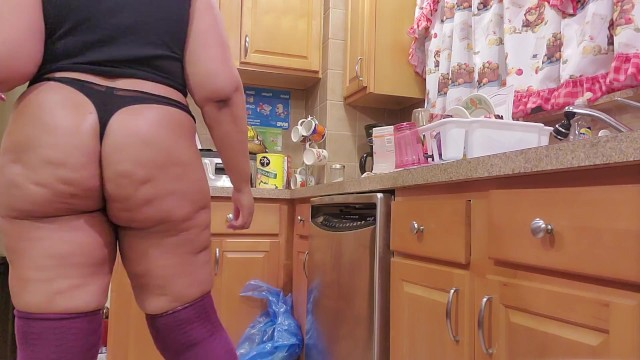 Milf Drama Only Sexy Scenes