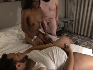 Melody cummings avn no clean up creampies...