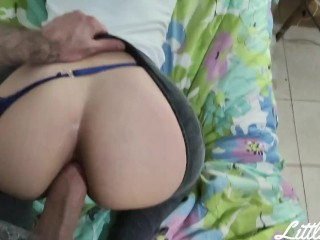 Preview 4 of My Stepsister Gets Stuck and Fucked by Fornite Coins ANAL