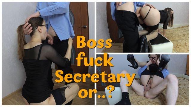 Free secretary sex pics Secretary in stockings fucked by her boss in full nelson position