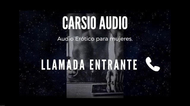 Porno mujeres grais Erotic audio for women in spanish - llamada entrante male voice asmr