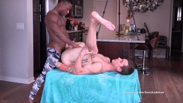 Gay lesbian and bisexual chats Bbc big dick interracial muscle hunks hard compression fucking bareback