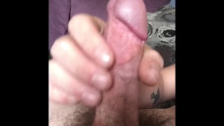 Orgasm with a Full Load