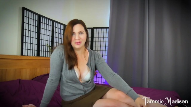 Youll Never Live Up to Your Step-Father - taboo Milf SPH 8