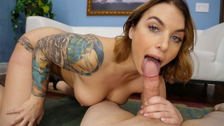 MILTRIP Thick Ass Milf Innkeeper Satisfies Her Guests