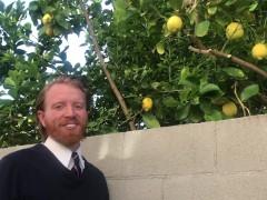 I Do Not Steal Lemons From Someone Else's Lemon Tree