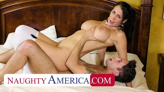 Big Ass;Babe;Big Tits;Brunette;Blowjob;Hardcore;MILF;Pornstar;Closed Captions myfriendshotmom, american, big-fake-tits, big-tits, blowjob, brunette, caucasian, cum-on-stomach, fake-tits, milfs, shaved, stockings, titty-fucking, butt, big-boobs, mom