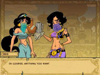 Princess Trainer [v2.03] Part 7 Who Is Jasper By LoveSkySan69