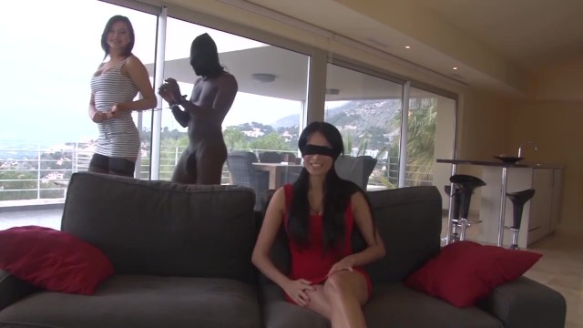 Sexual role playing ideas The black ideas of anissa kate