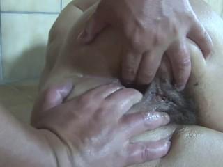 Dirty mom...