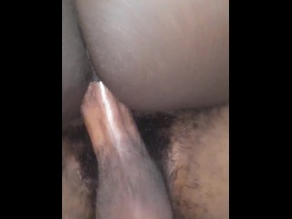 Chanelthegoddess gets ass fucked raw by a dl...