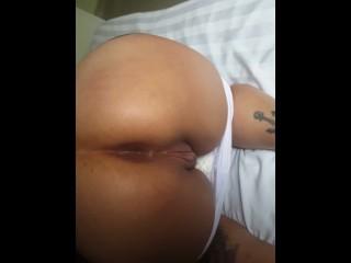 Dirty latin girl...