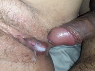 Nice and full...