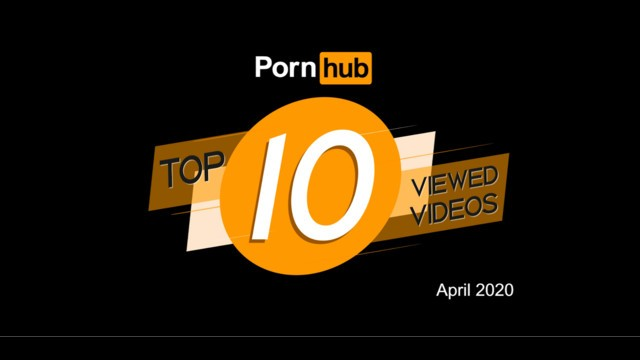 Role model nude Pornhub model program top viewed videos of april 2020