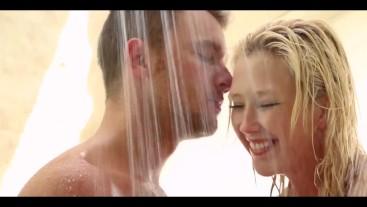 Samantha Rone Passionate Hard Sex in Shower