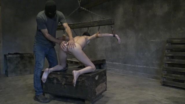 Erotic art paris Skinny slave ass worship photoshoot