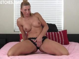 Pretty Panty Girls And JOI Femdom Porn