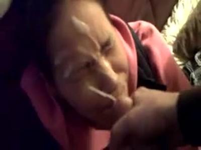 Facials huge Best video