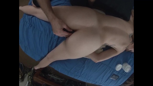 3 B/G Video Bundle! *Naughty Nurse, Let Me Fuck You, Anal Train 1* 14