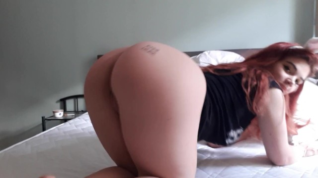 Xo anal Teen pawg twerking naked in bed