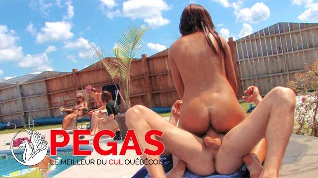 Twilight facial products Pegas productions - le meilleur des pool party du québec