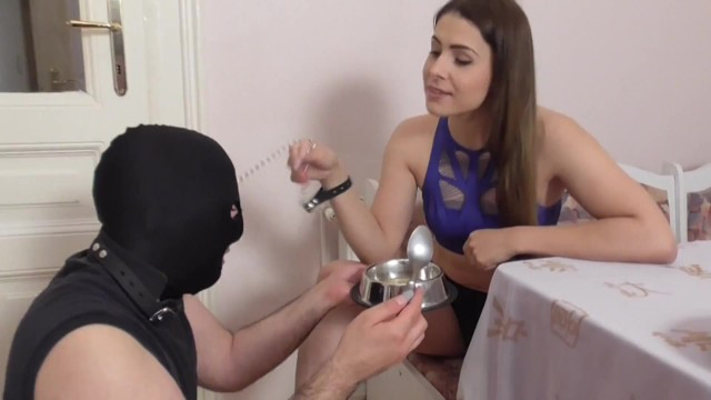 Breast feeding photos Slaves get feeding by mistresses