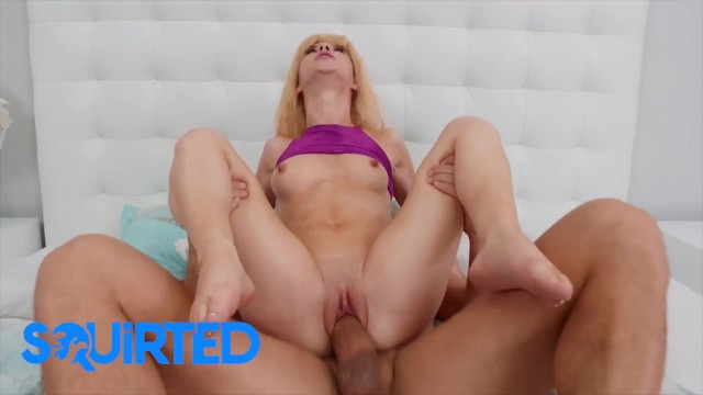 Wet teacher pussy Squirted - small tit kenzie reeves pays rent with lil pussy