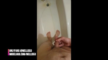 BOYFRIEND SENDS PISSING AND CUMMING SEXTS