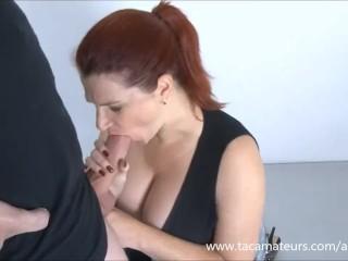Tits fuck big milf Big Tits