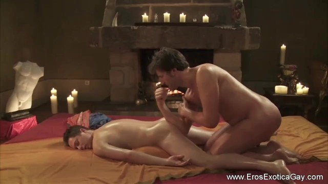 Gay prostate Prostate massage to keep him healthy