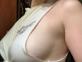 Natural tits tattooed white girl – onlyfans @andsuch98