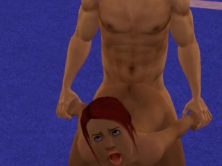 Hot gangbang porn games 3d fallout 4 nude...