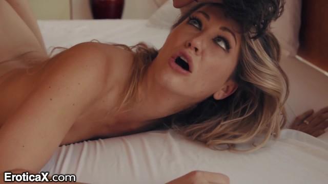 Nonpornographic erotica Eroticax - adira allure wakes up horny for cock