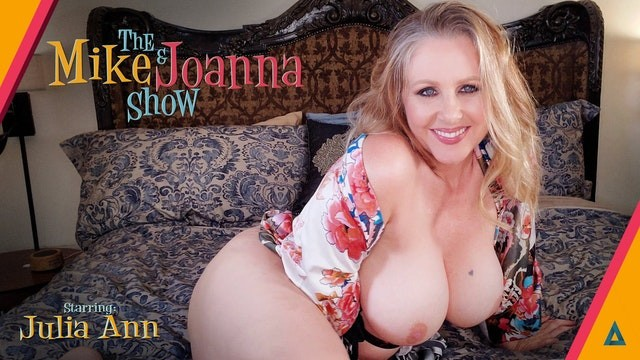 22always adult any around bod practice supervision Adult time hot bod, busty, milf julia ann masturbates