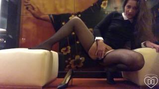 Dani Daniels . com - Naughty Secretary