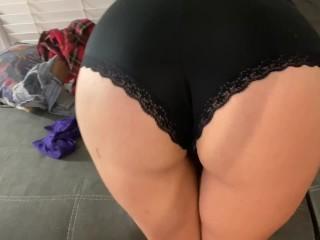 Mom in panties videos Free Moms Panties Porn Pornkai Com
