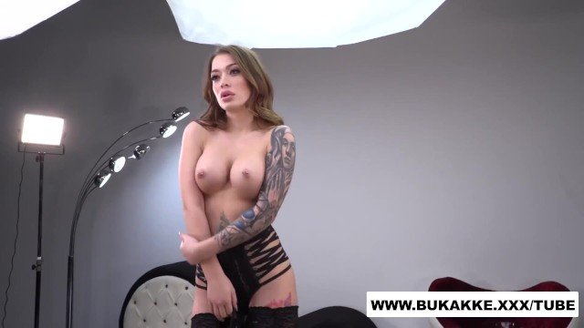 Multiple cum cum shots Sex bomb misha enjoys multiple cum shots fun - bukkake.xxx